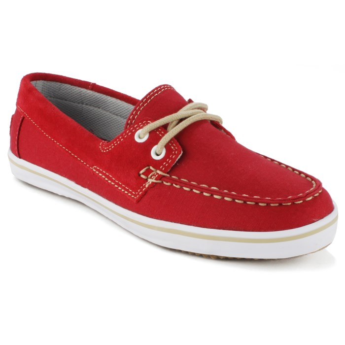 Gravis - Yachtmaster Shoes - Women's