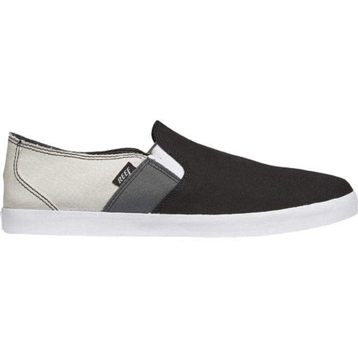 reef soul slip on shoes evo outlet