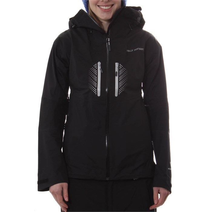 Helly Hansen - Verglas 3L O2 Jacket - Women's