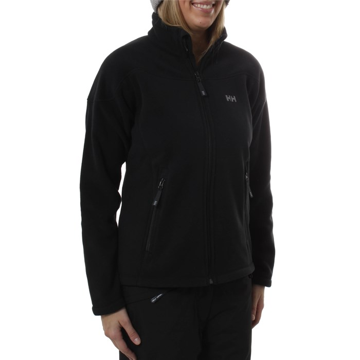 Helly Hansen - Zera Profleece Zip Jacket - Women's