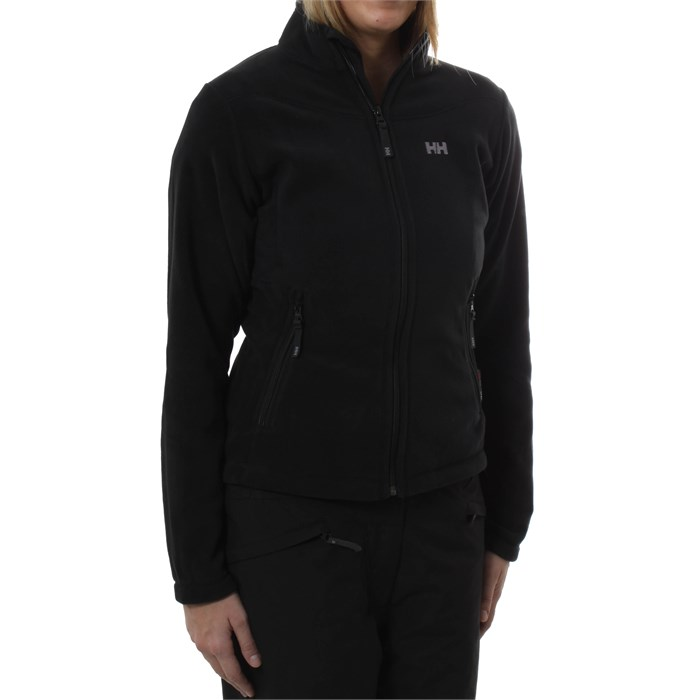 Helly Hansen - Mount Prostretch Zip Jacket - Women's