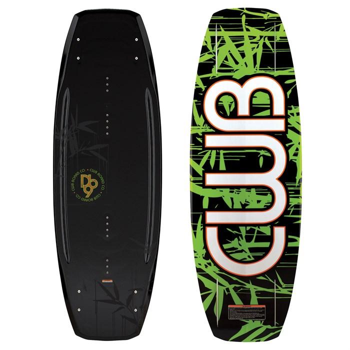 CWB - DB9 Wakeboard 2011