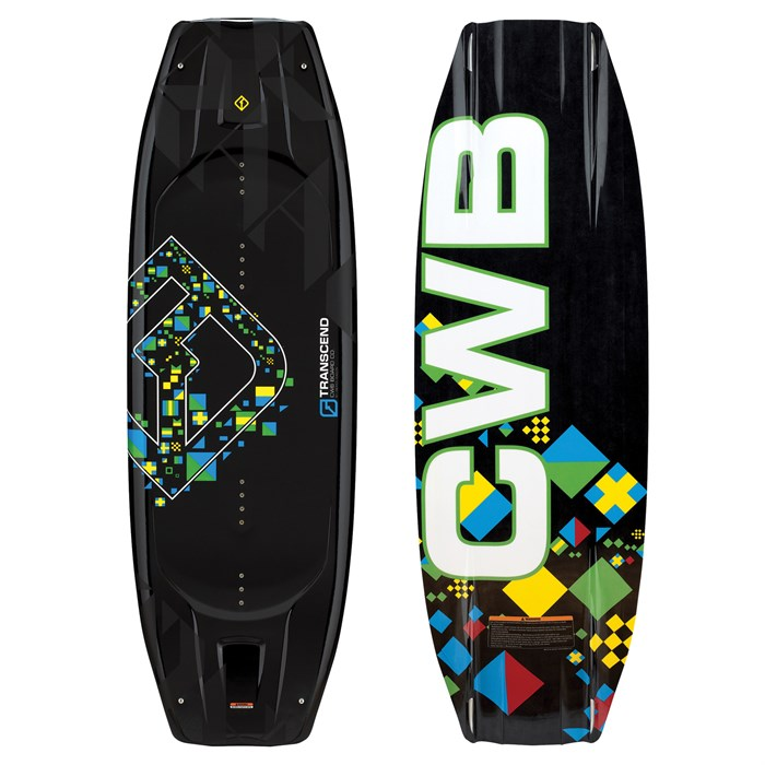 CWB - Transcend Wakeboard 2011