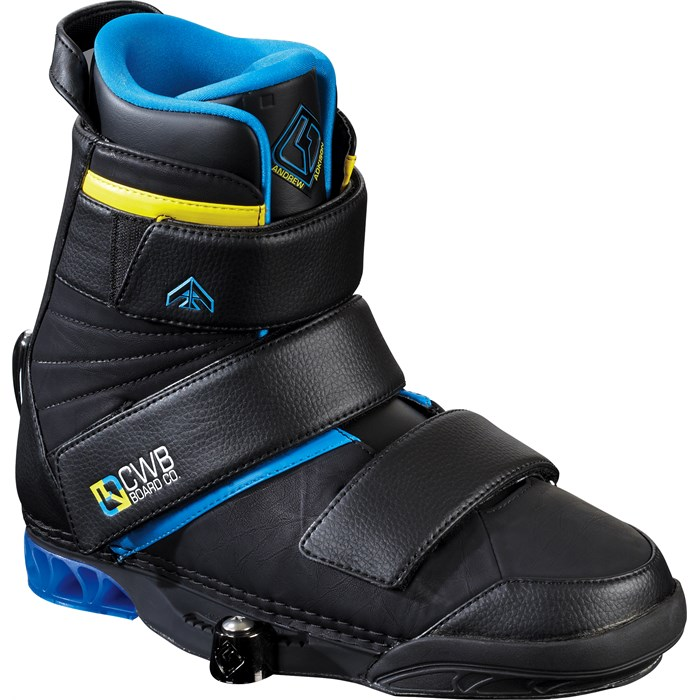 CWB - AA Wakeboard Bindings 2011