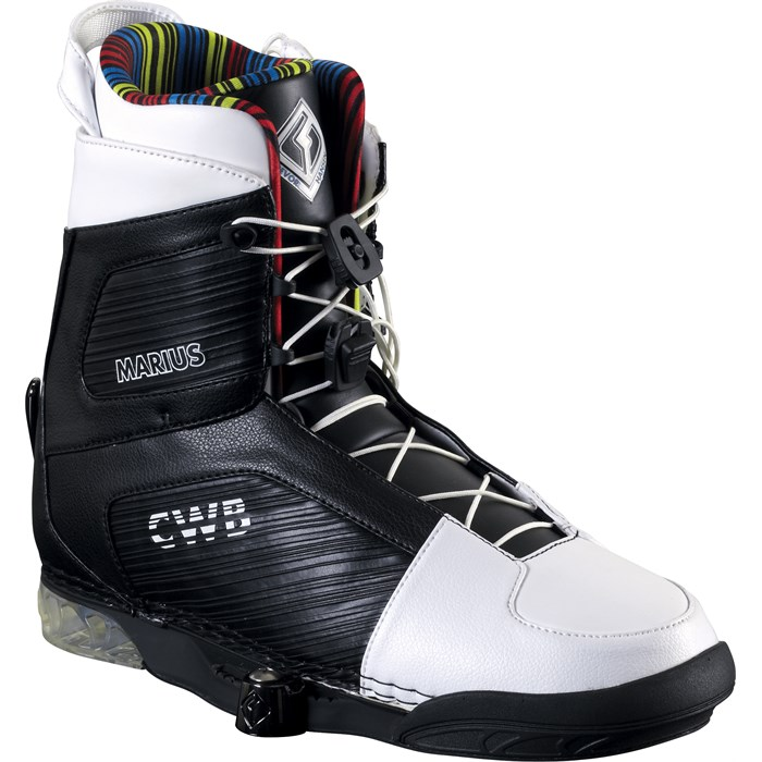 CWB - Marius Wakeboard Bindings 2011