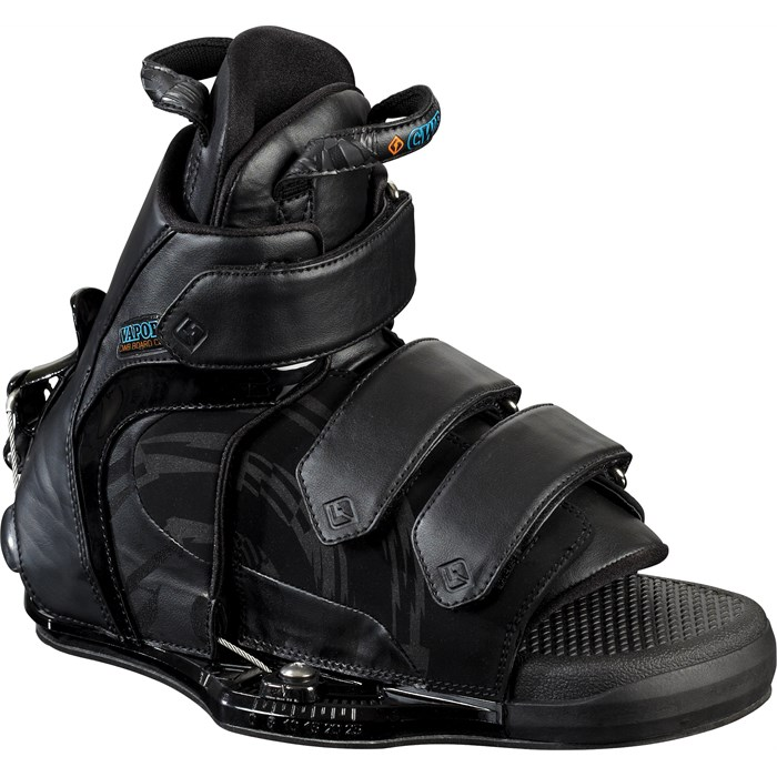 CWB - Vapor Wakeboard Bindings 2011