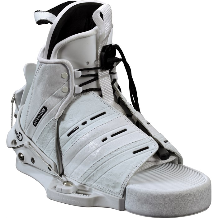 CWB - Seven Wakeboard Bindings 2011