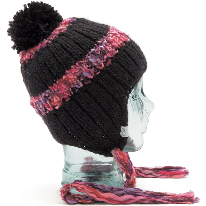 Coal - The Sierra Beanie - Women's
