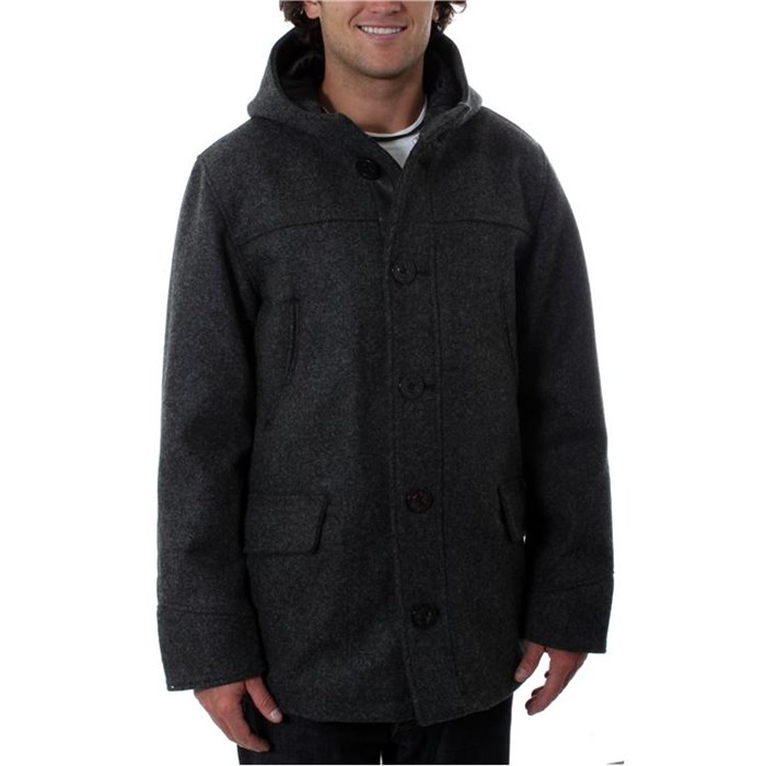 Spiewak - Grand Deck Parka