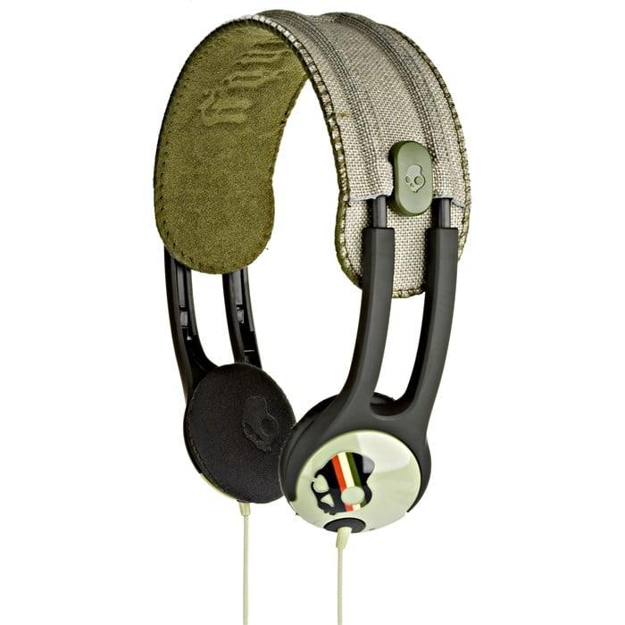 Skullcandy Icon Soft Headphones