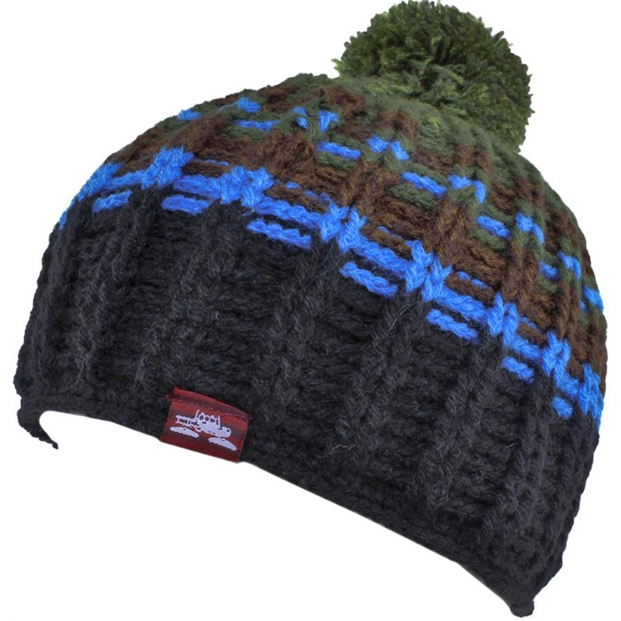 Spacecraft - Modify Beanie