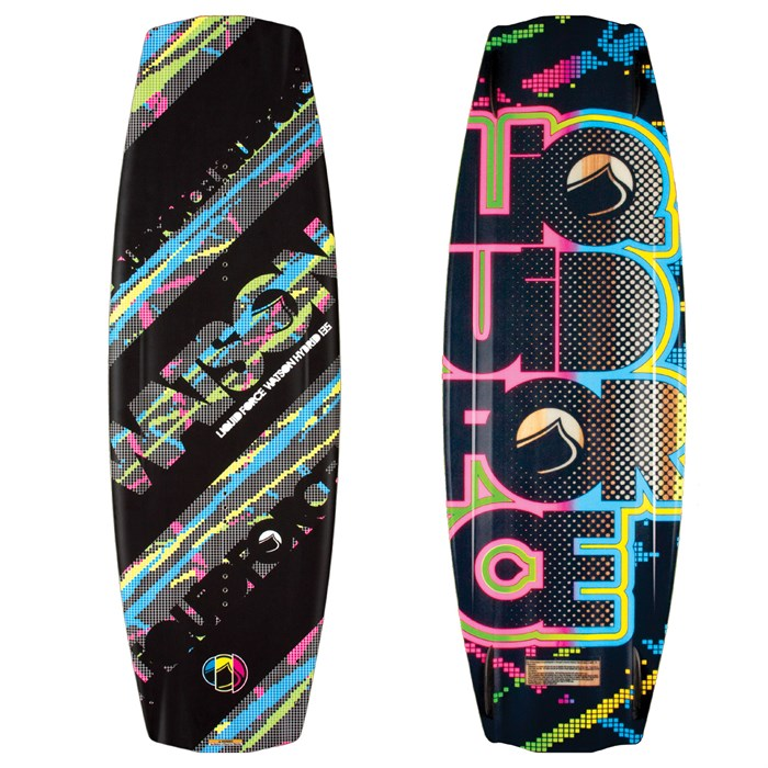 Liquid Force - Watson Hybrid Wakeboard 2011