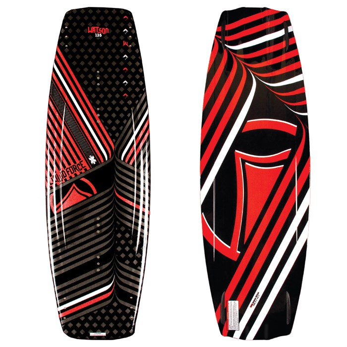 Liquid Force - Watson Wakeboard 2011