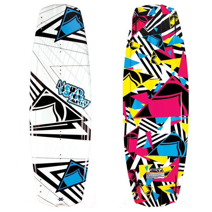 Liquid Force - Harley Wakeboard 2011