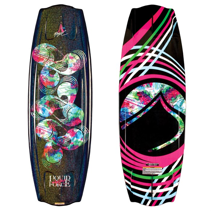 Liquid Force - Angel Wakeboard - Women's 2011