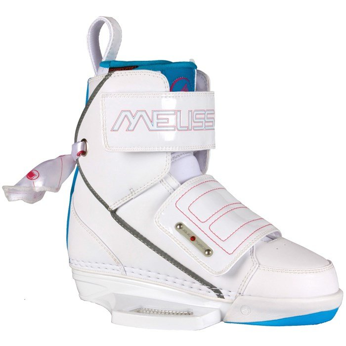 Liquid Force - Melissa Wakeboard Bindings - Women's 2011