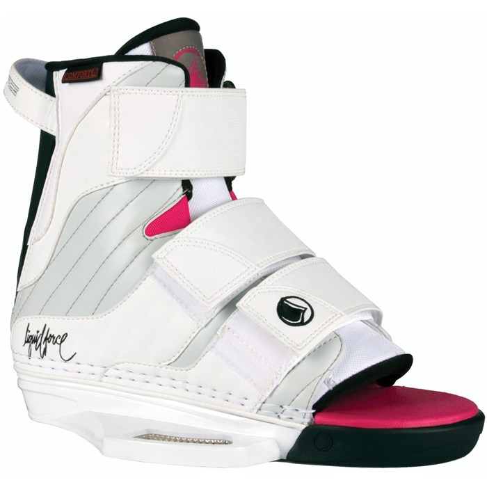 Liquid Force - Prima Wakeboard Bindings - Women's 2011