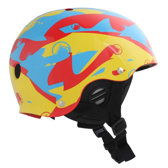 Liquid Force - Flash Wakeboard Helmet w/ Removable Ear Flaps - Women's 2011