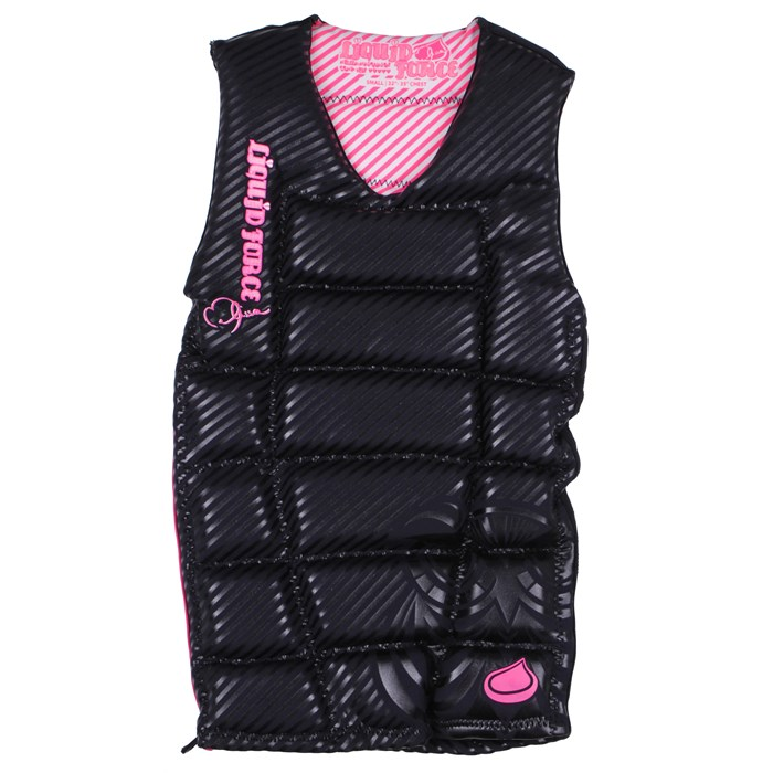 Liquid Force - Melody Comp Wakeboard Vest - Women's 2011