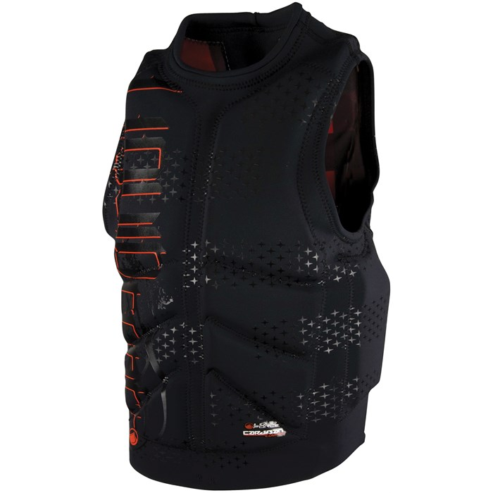 Liquid Force - Cardigan Comp Wakeboard Vest 2011