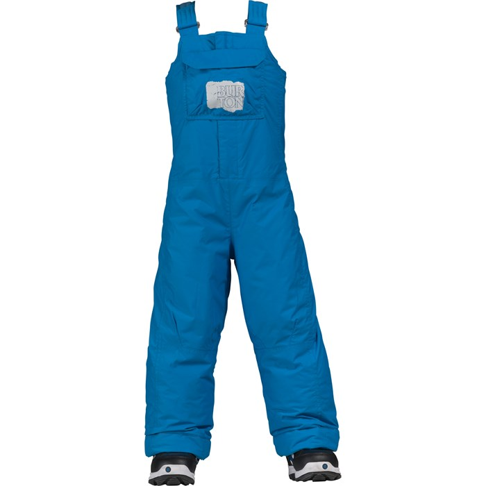Burton - Boys' MiniShred Cyclops Bib Pants - Youth