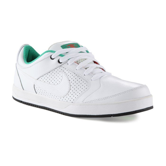 Nike - Zoom Paul Rodriguez 4 Low Shoes
