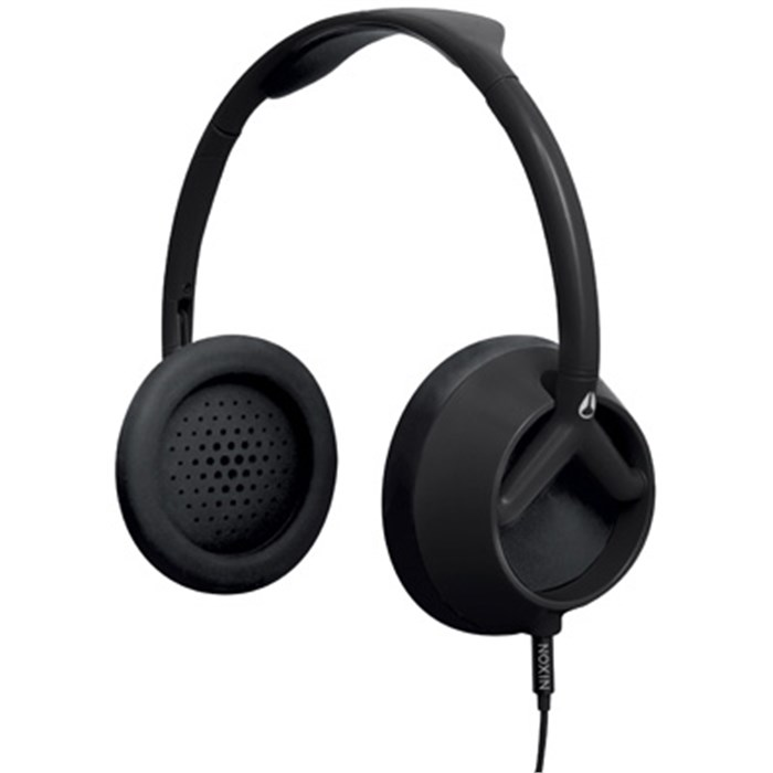 Nixon - Nixon Trooper Headphones