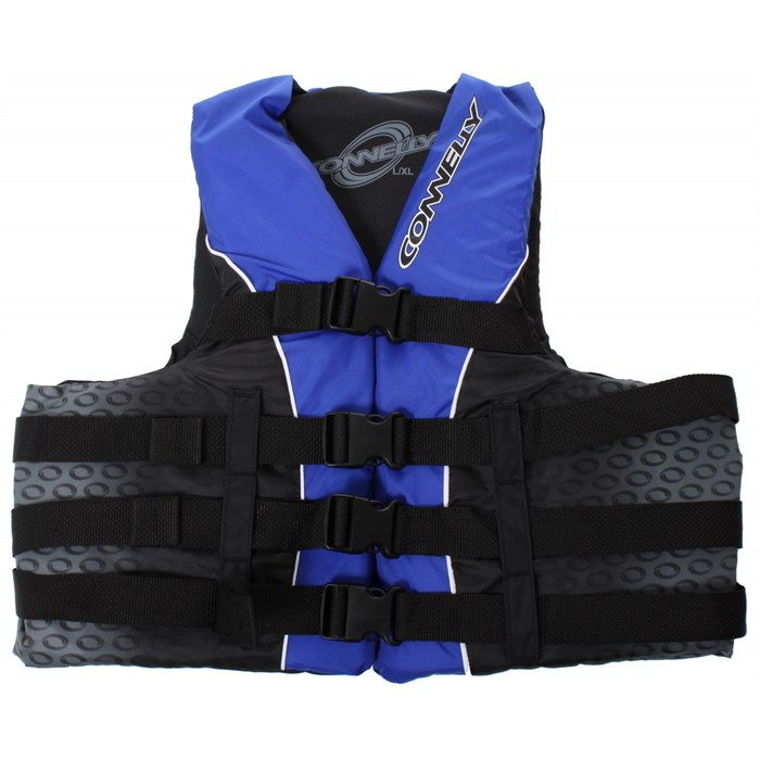 Connelly - Nylon CGA 4 Buckle Vest 2010