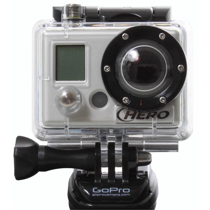 GoPro HD Hero Naked - caméra de poche - Caméra sport