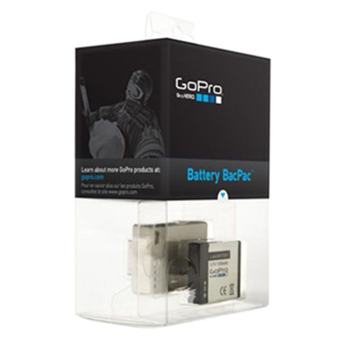 GoPro - HD Hero Battery BacPac