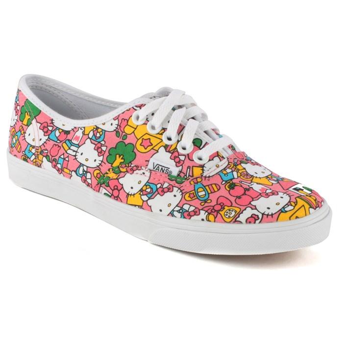 Vans - Authentic Lo Pro Shoes - Women's