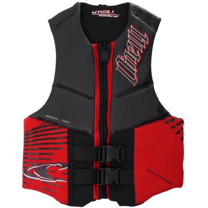 O'Neill - Outlaw Comp Vest 2011