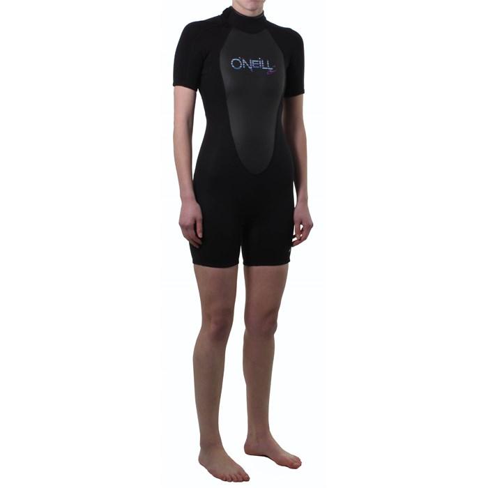 O'Neill - Bahia 2/1 S/S Spring Wetsuit - Women's