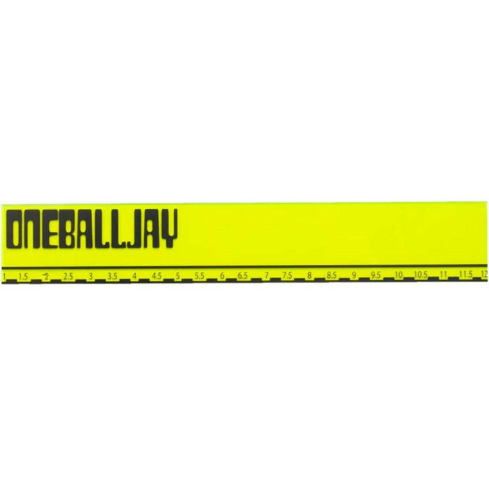 "OneBall - 12"" Plastic Scraper"