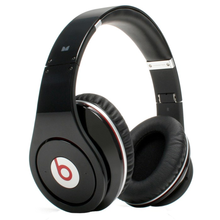 Beats by Dre - Beats Studio HD Headphones