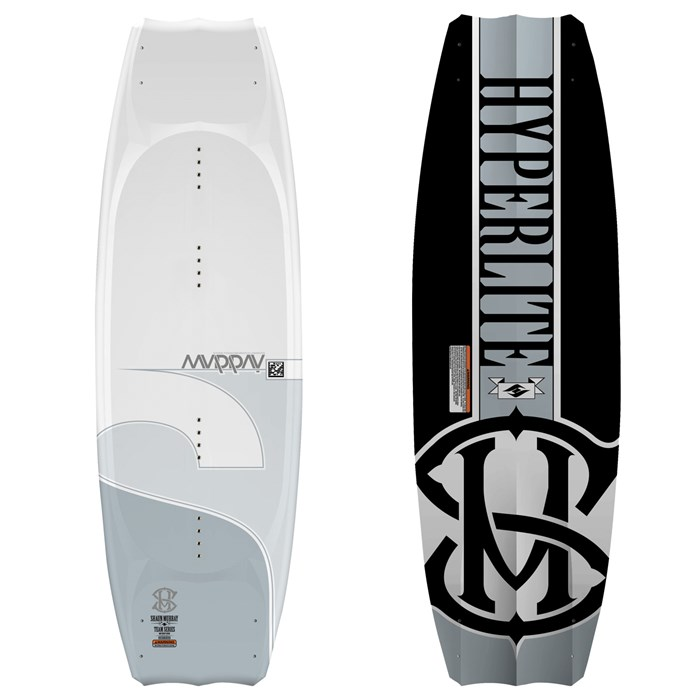 Hyperlite - Hyperlite Murray Bio Core Wakeboard 2011