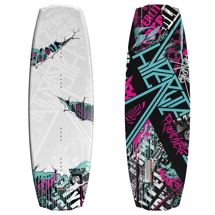 Hyperlite - Franchise Wakeboard 2011