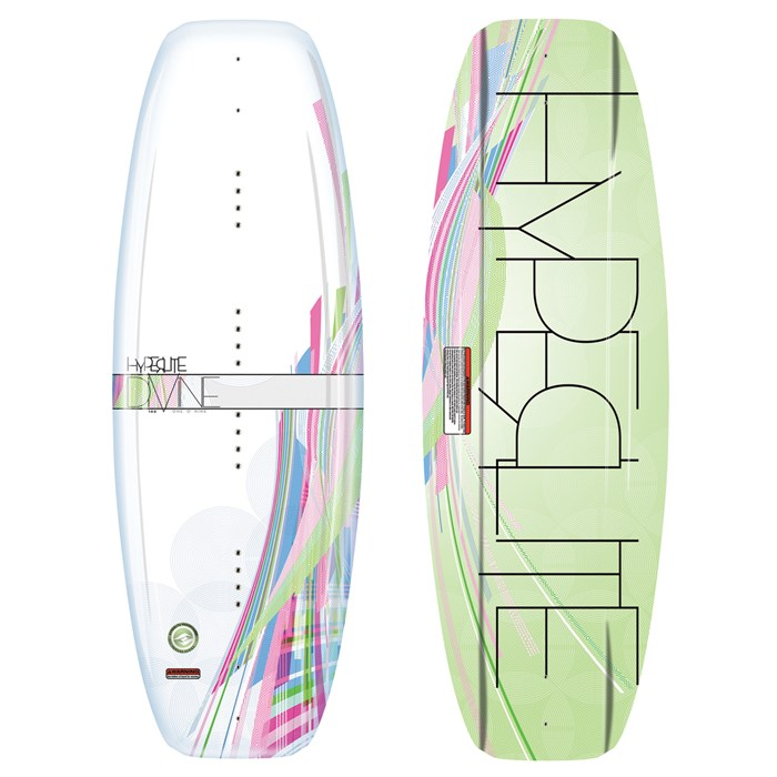 Hyperlite - Divine Jr Wakeboard - Girl's 2011