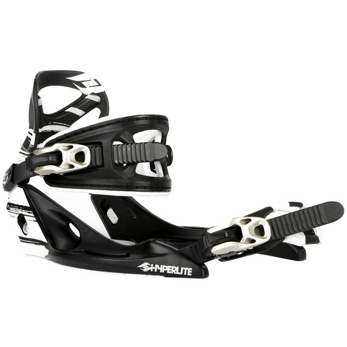 Hyperlite System Wakeboard Bindings 2011 Evo Outlet