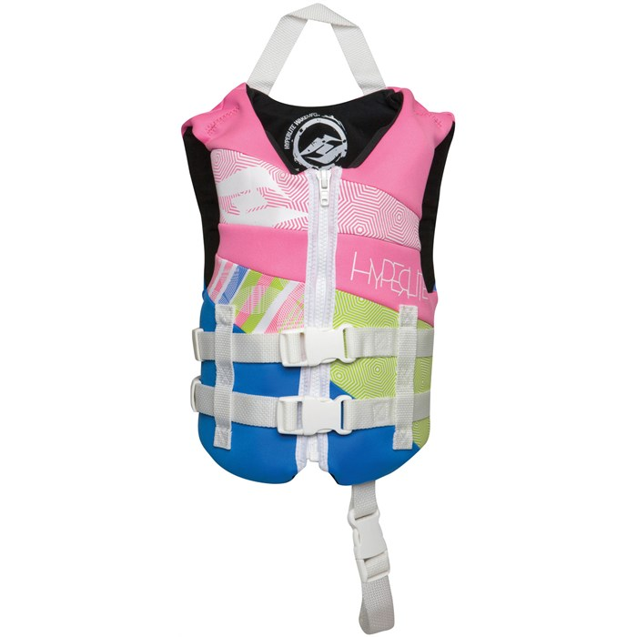 Hyperlite - Hyperlite Child Indy CGA Wakeboard Vest - Girl's 2011