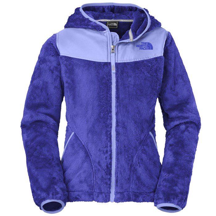 The North Face - Oso Hoodie - Girl's