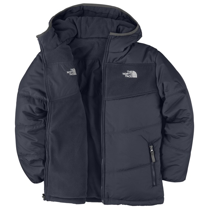 99a0410f094f The North Face - Reversible True Or False Jacket -Youth - Boy s ...
