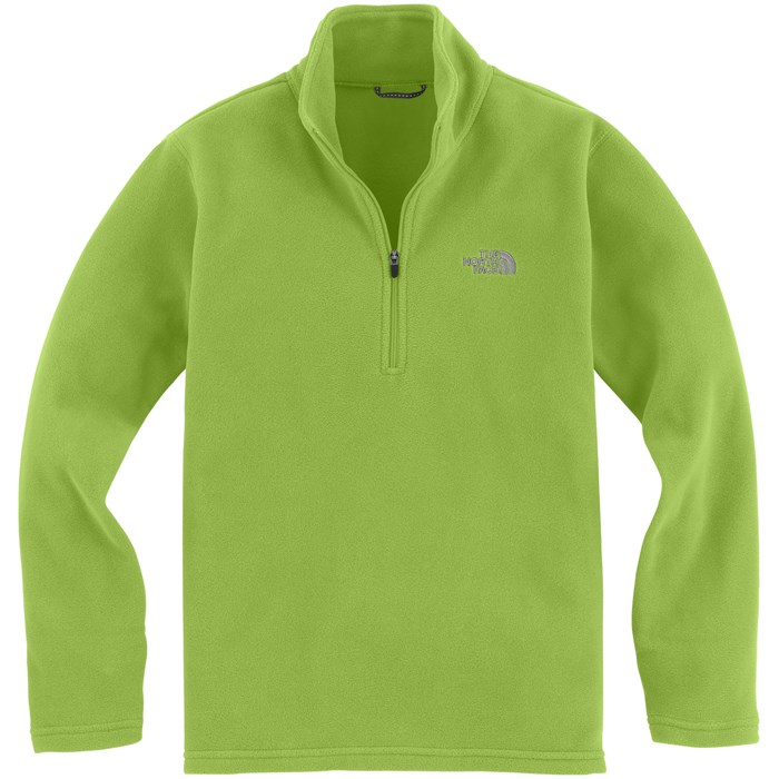 66117c981 The North Face - Glacier 1/4 Zip Top - Youth - Boy's ...