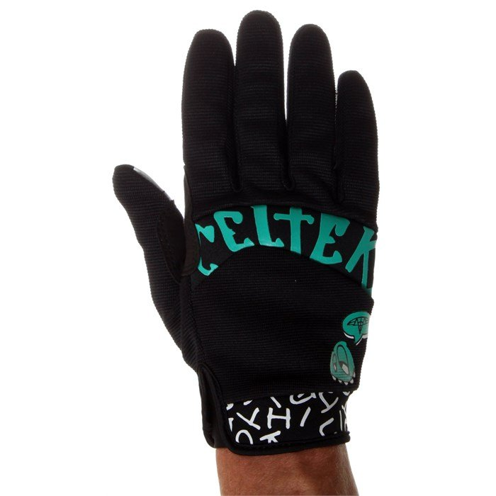 Celtek - evo x celtek Gloves