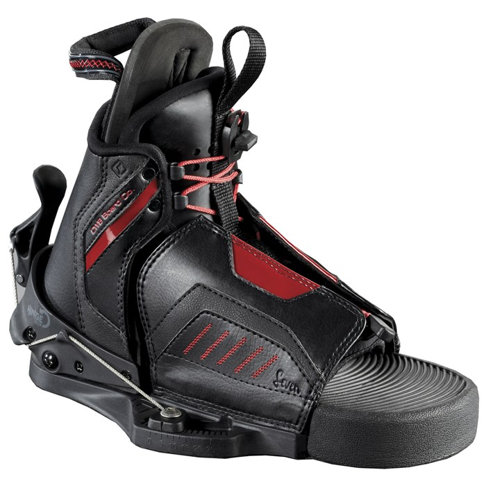 CWB - Seven Wakeboard Boots 2010