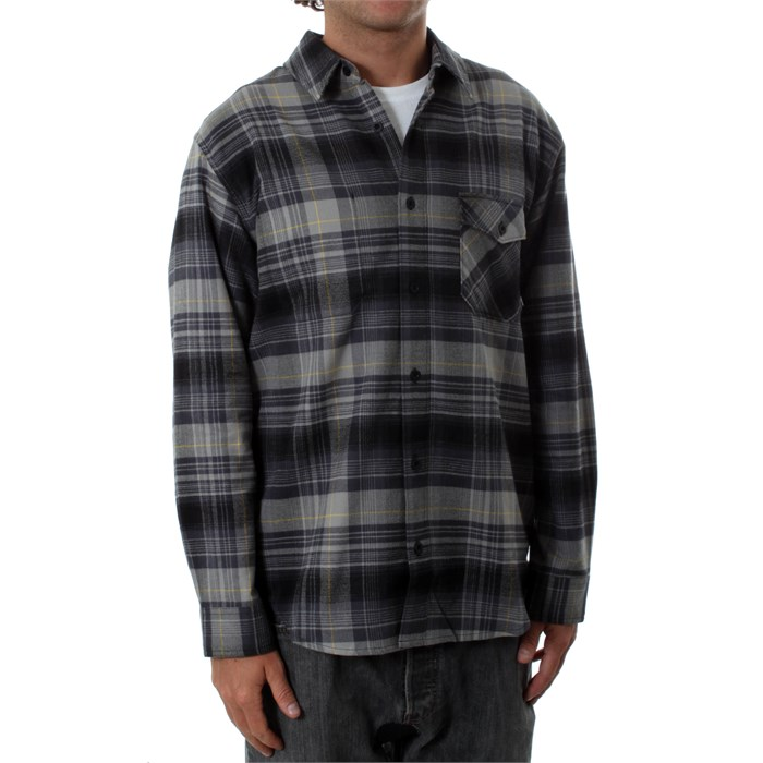 c8d383df Nike 6.0 - Road Dog 2 Flannel Button Down Shirt ...