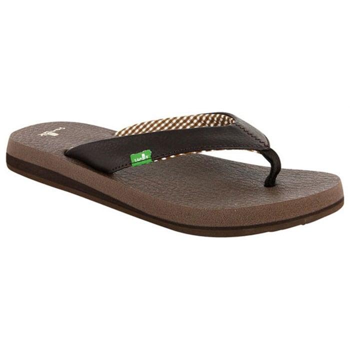 Sanuk yoga mat sandals women s evo outlet