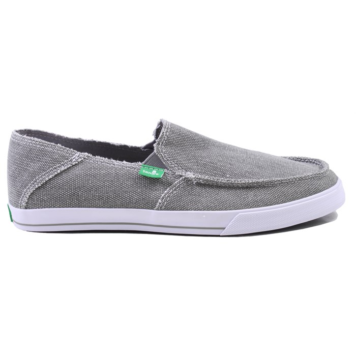 sanuk standard slip on shoes evo outlet
