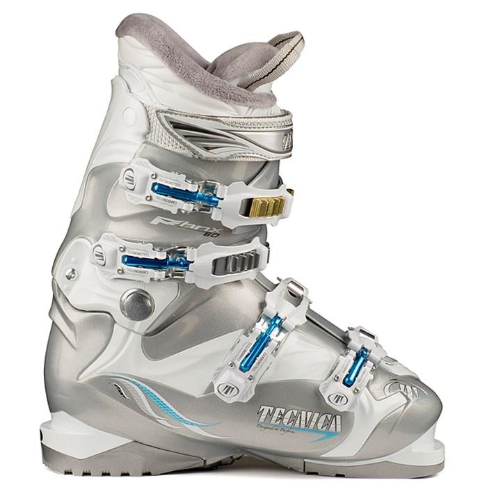 Tecnica - Viva Phoenix Comfortfit 60 Ski Boots - Women's 2011