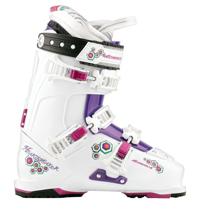 Nordica - Heartbreaker Ski  Boots - Women's 2011